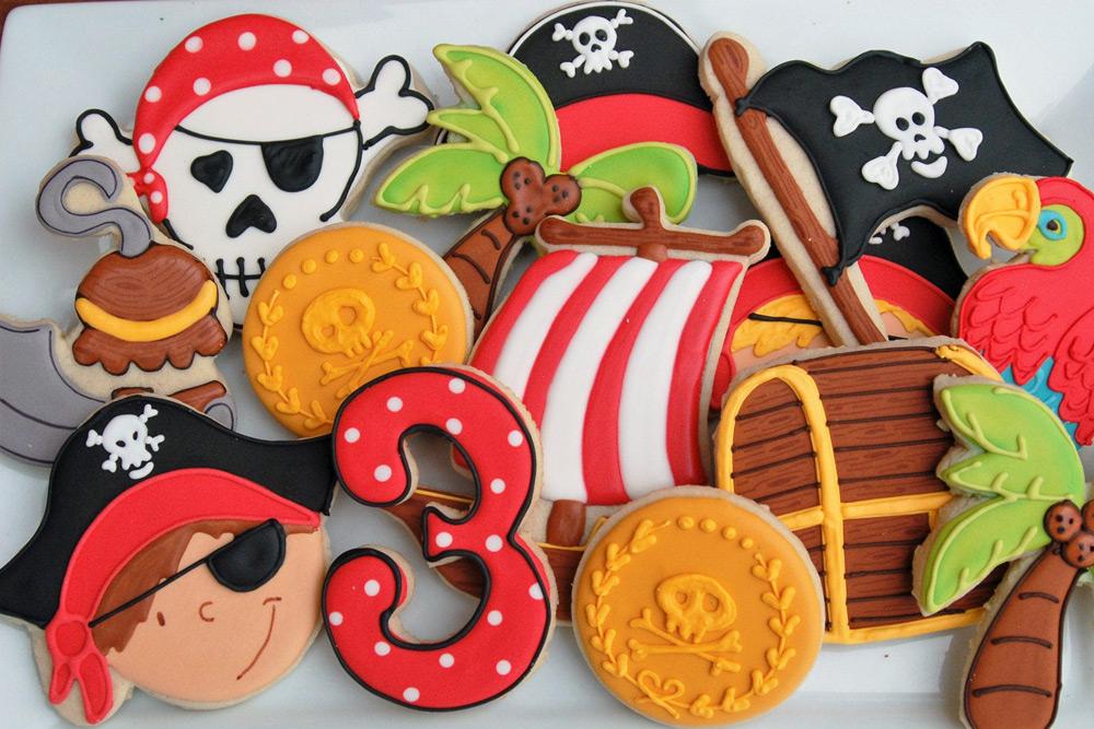 Картинки на пиратскую вечеринку картинка